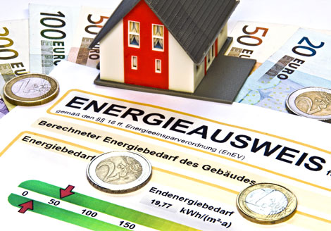 Energie-Ausweis-Check